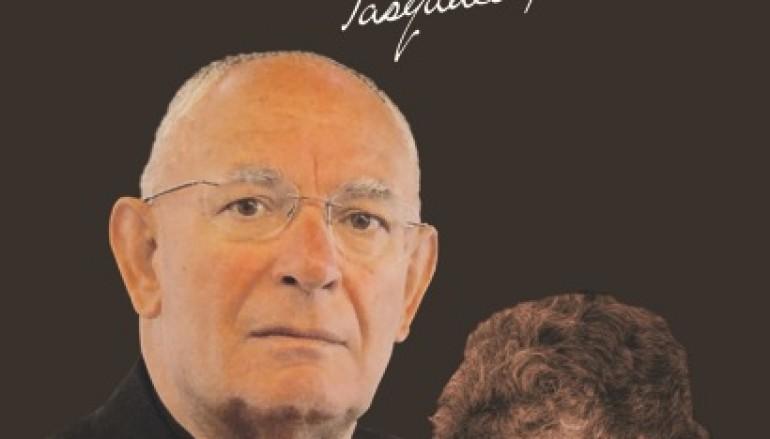 """A Paravati presentazione del libro """"Testimone di un Mistero"""" su Natuzza Evolo"""