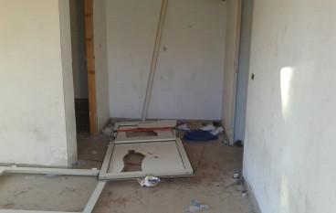 Melito di Porto Salvo (RC), atti vandalici alla Villa Comunale