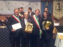 Altomonte (CS), successo per la Gran Festa del Pane 2013