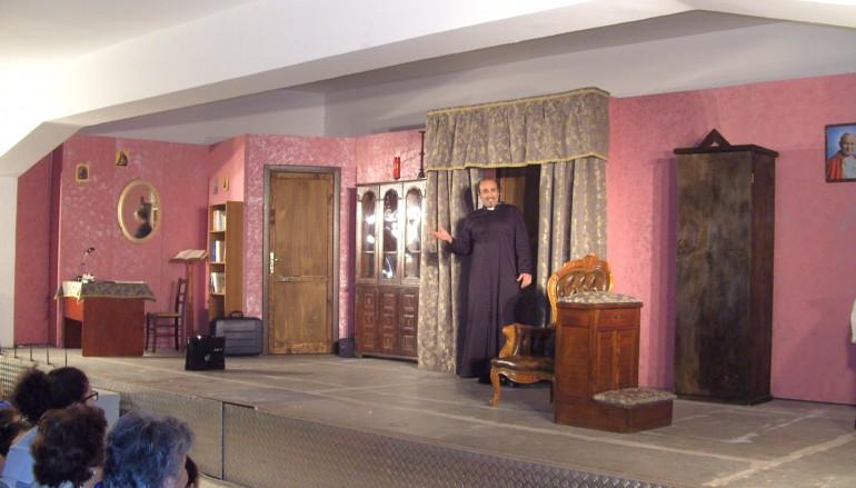 Si chiude la stagione teatrale del Teatro Don Bosco di Bova Marina