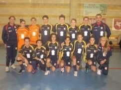 Calcio a 5, Finale Championship