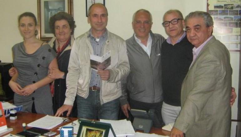 """Premio """"Tiriolo"""", ecco i vincitori"""