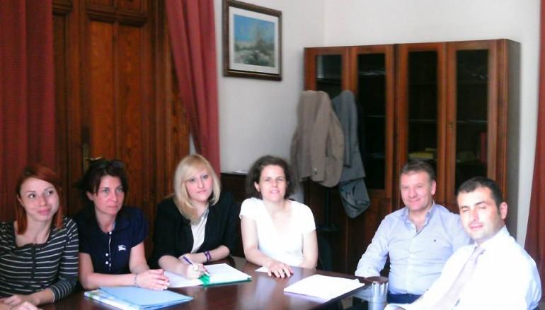 Randagismo, primo incontro tra i Commissari e il CooRR