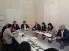 Reggio Calabria, sottoscritto l'accordo provinciale sull'apprendistato professionalizzante
