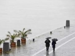 Allerta meteo, fiume Crati: probabili esondazioni