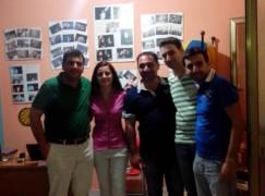 Sesto appuntamento con NtaCalabria Sport