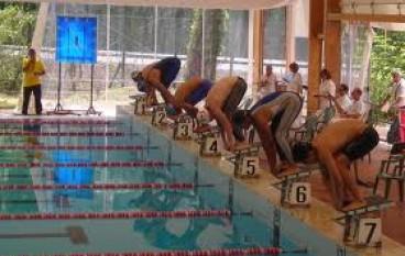 A Viterbo i XXIX Giochi Nazionali Estivi di Nuoto Special Olympics
