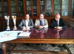 Reggio Calabria, presentato il Trofeo delle Province 2013