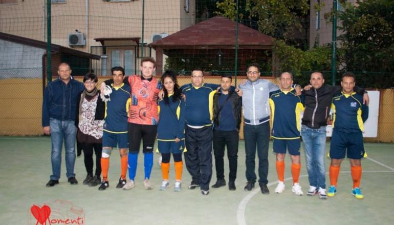 Premio per gli Ambasciatori dello Sport educativo