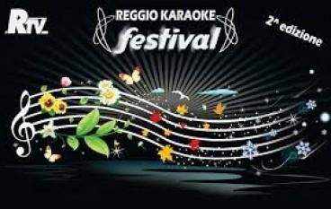 Reggio Karaoke Festival: boom di adesioni