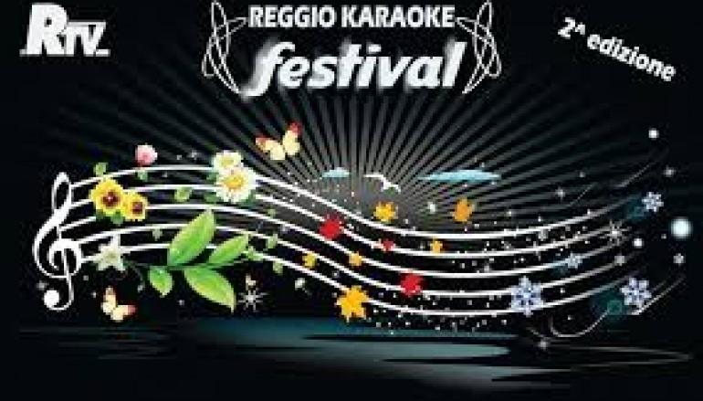 Conclusa la seconda tappa del Reggio Karaoke Festival