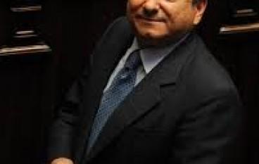 """Incendio Raffineria, Scillipoti: """"Milazzo inquinata"""""""