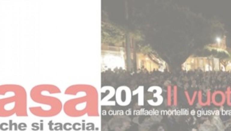 Torna a Reggio Calabria Tabularasa