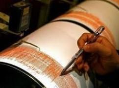 Terremoto, leggera scossa in provincia di Cosenza