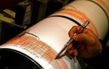 Gioia Tauro (Rc), scossa di terremoto