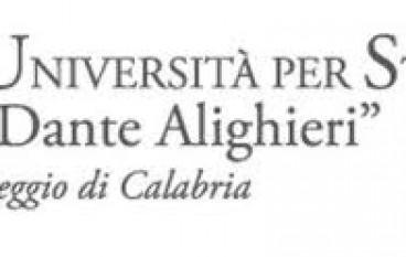 Corso di lingua cinese all'Università per Stranieri Dante Alighieri
