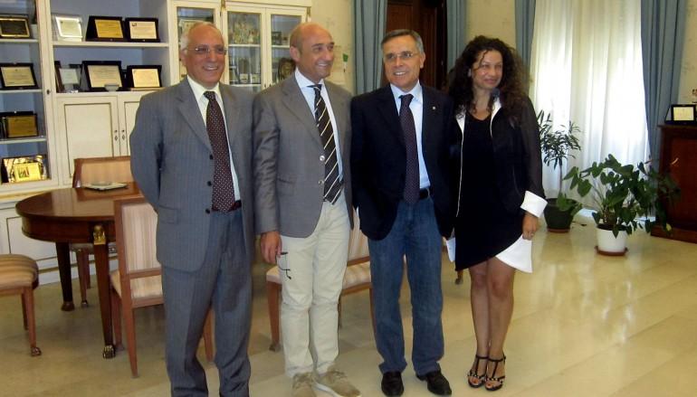 Prevenzione tumore al seno, ASP Catanzaro sigla accordo con la Lilt