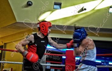 Boxe, Vibo Valentia riscopre il pugilato