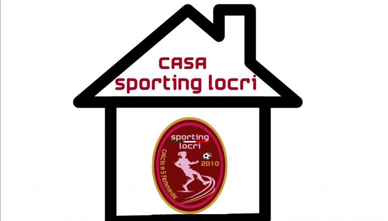 Lo Sporting Locri inaugura la nuova sede