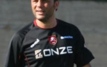 Hinterreggio, è Francesco Ferraro il nuovo tecnico