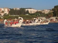 I Tesori del Mediterraneo, al via le competizioni