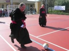 Praticò: «La nomina di monsignor Fiorini Morosini è un segnale di speranza»