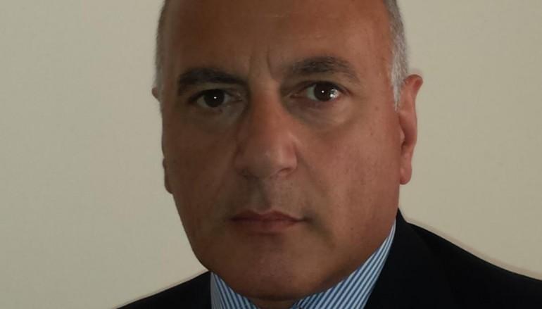 Rossano (CS), gli auguri di Antoniotti al neo Questore Belfiore