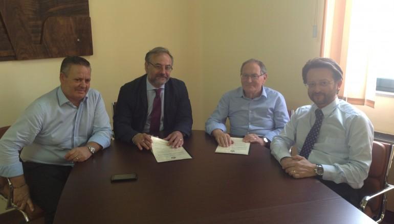 Firmati i primi accordi per rendere accessibili le spiagge del territorio provinciale