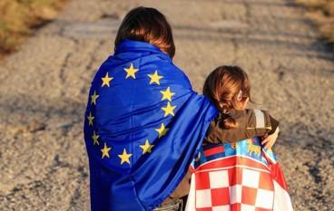 La Croazia entra nell'UE