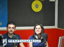 Torna stasera il programma Ntacalabria Sport