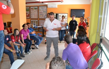 """Catanzaro, """"Giovani Leader…oggi"""": grandi risultati per la Croce Rossa"""