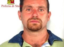 Oppido Mamertina (RC), arrestato 41enne per detenzione illegale di armi e munizioni