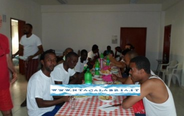 Montebello Jonico (Rc), accolti 18 immigrati