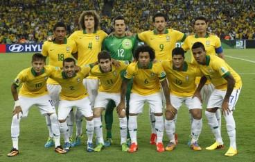 Il Brasile trionfa in Confederations Cup, Italia terza