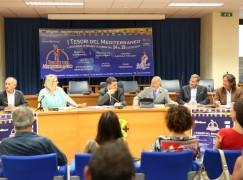 """Presentata l'edizione 2013 de """"I Tesori del Mediterraneo"""""""