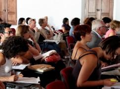 Rossano (Cs), una scuola per formare i cittadini