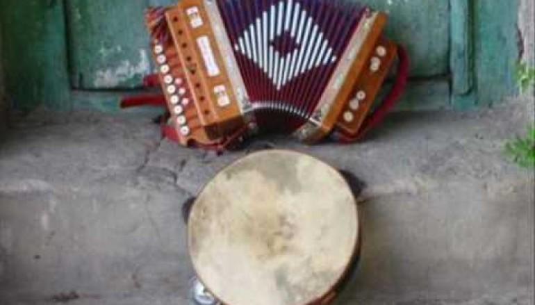 Tarantella calabrese, le origini del ballo tipico - Ntacalabria.it