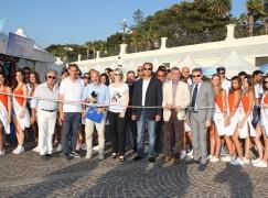Iniziati ufficialmente i Tesori del Mediterraneo