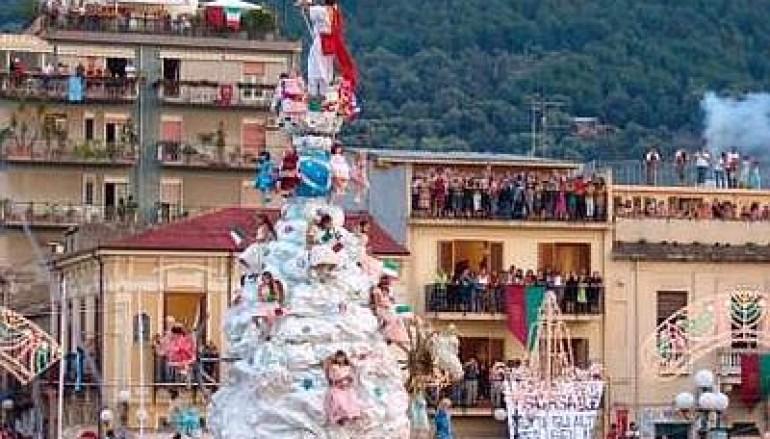 Festa Varia 2013, la corporazione dei Bovari