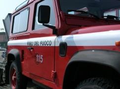 Palmi (RC), emergenza via Buozzi, tecnici e VV.F. sul posto
