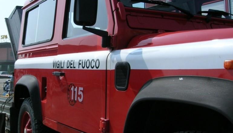Amaroni (Cz), incendiata auto consigliere Bova