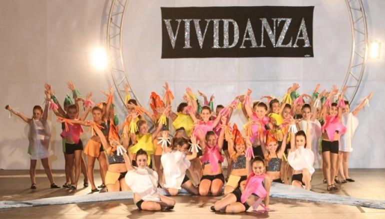 """Reggio Calabria, la tre """"giorni"""" di Saggi di Danze un vero successo"""