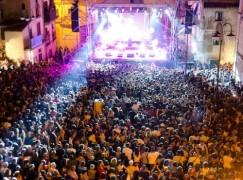 Pronto a partire il Kaulonia Tarantella Festival