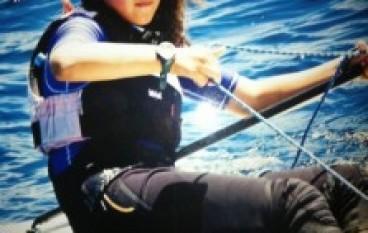Vela, Rosalba Giordano vice campionessa italiana