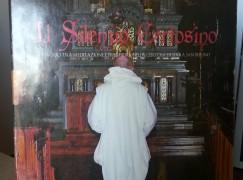 """Montebello Jonico (RC), presentato il libro """"il Silenzio Certosino"""" di Vincenzo Malacrinò"""