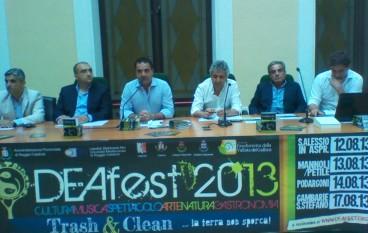 Al via il Deafest 2013, prima tappa a Reggio Calabria