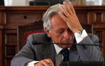 Confermata incandidabilità ex sindaco di Reggio Demetrio Arena