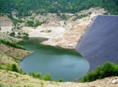 """Completamento della diga sul Menta, Scopelliti: """"L'incontro con il Ministro è stato risolutivo"""""""