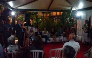 Alla Festa del Mare Dialoghi Mediterranei