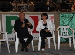 "Festa Democratica a Bagaladi (RC), Rossi: ""Bilancio positivo"""